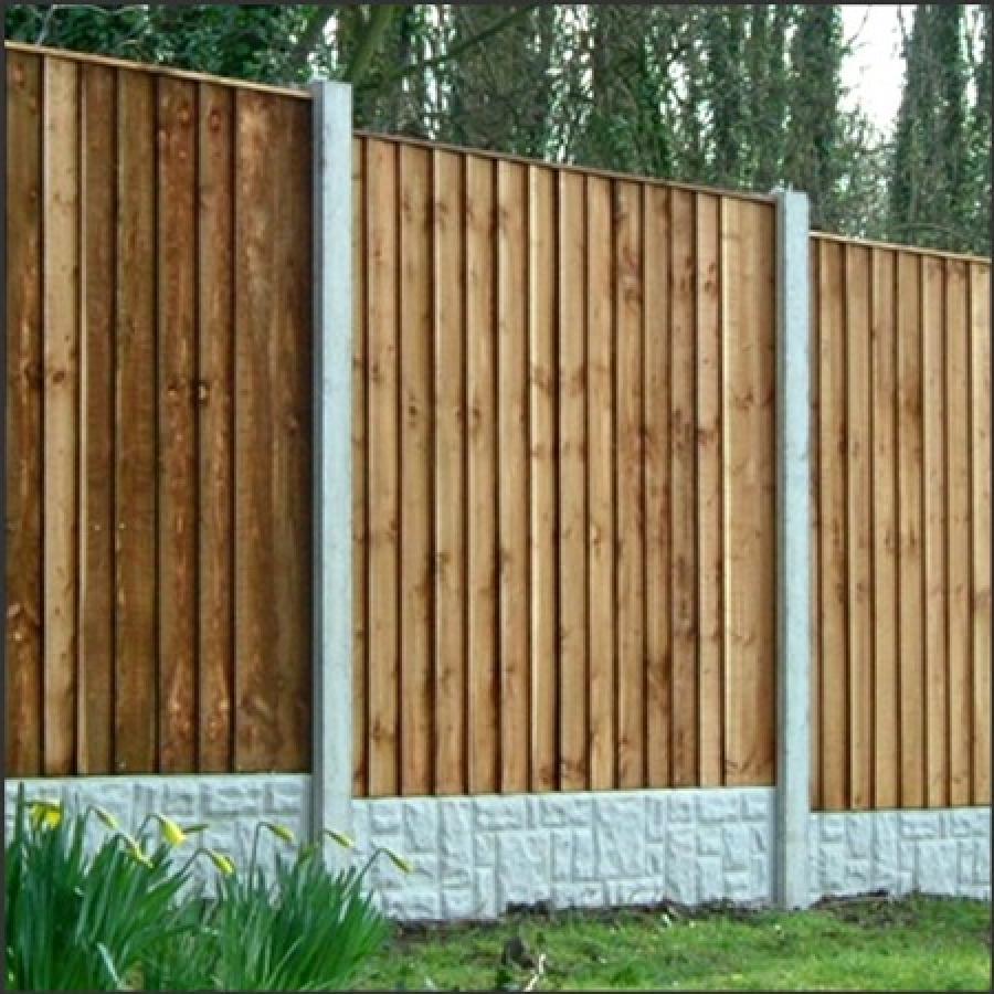 Garden Fencing Bolton Garden Fencing From Lowton Landscapes