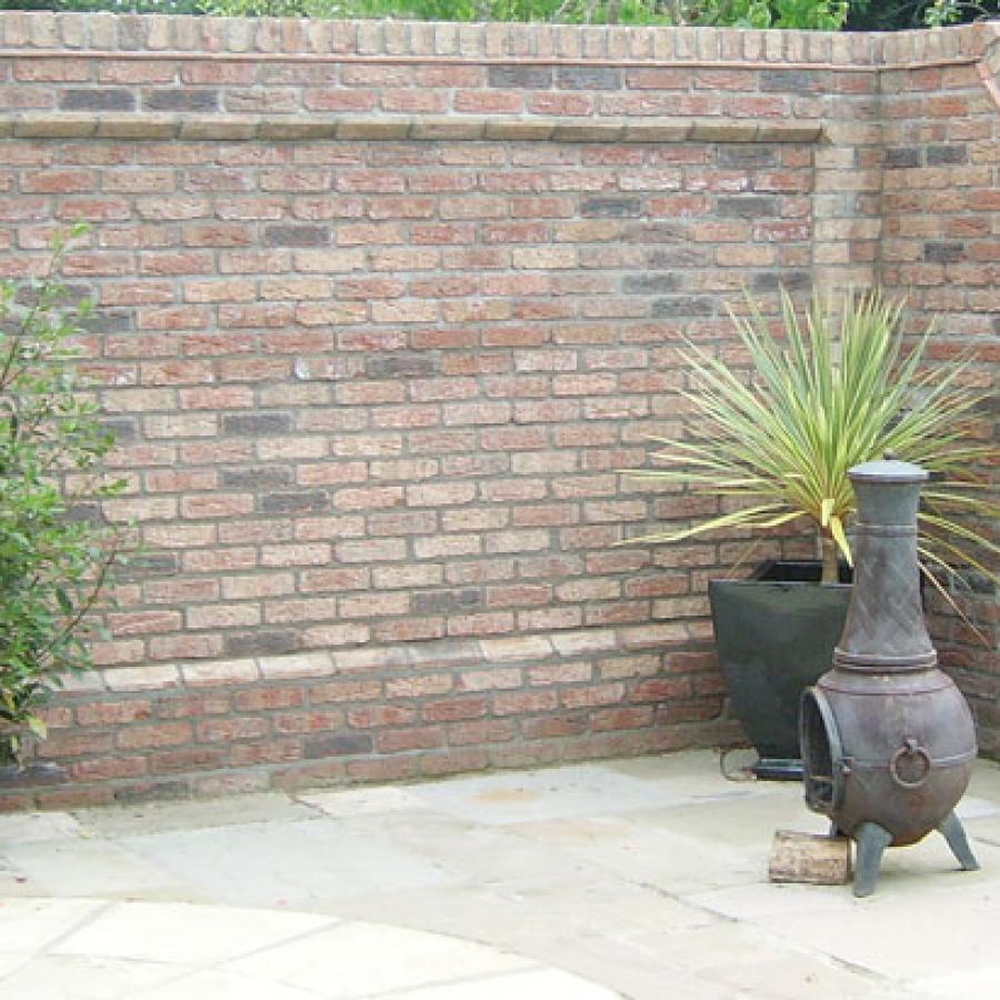 Garden Walls Image